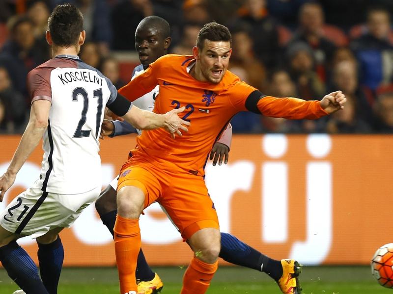 Pays-Bas-France, les équipes probables