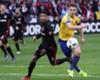 MLS-Profi Doyle postet Foto von Horror-Verletzung
