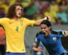 Brazil disappointed by Uruguay draw