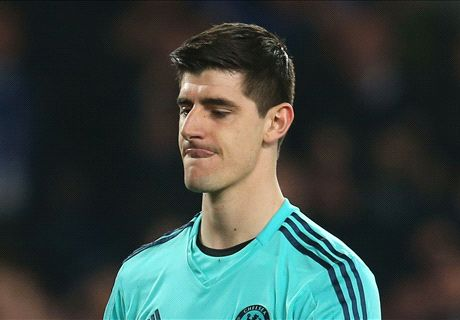 RUMOURS: Courtois set for exit