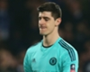 Courtois won't rule out exit
