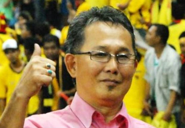 Azraai left Perak after their Malaysia Cup campaign ended.