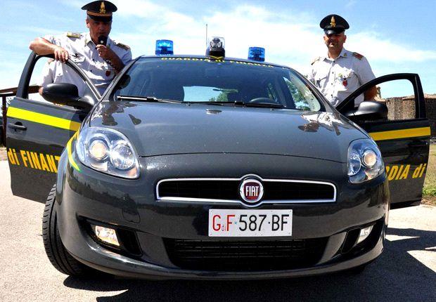 Italian police raid 18 Serie A clubs