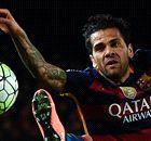 INFO GOAL - Dani Alves pourrait quitter le Barça pour la Chine