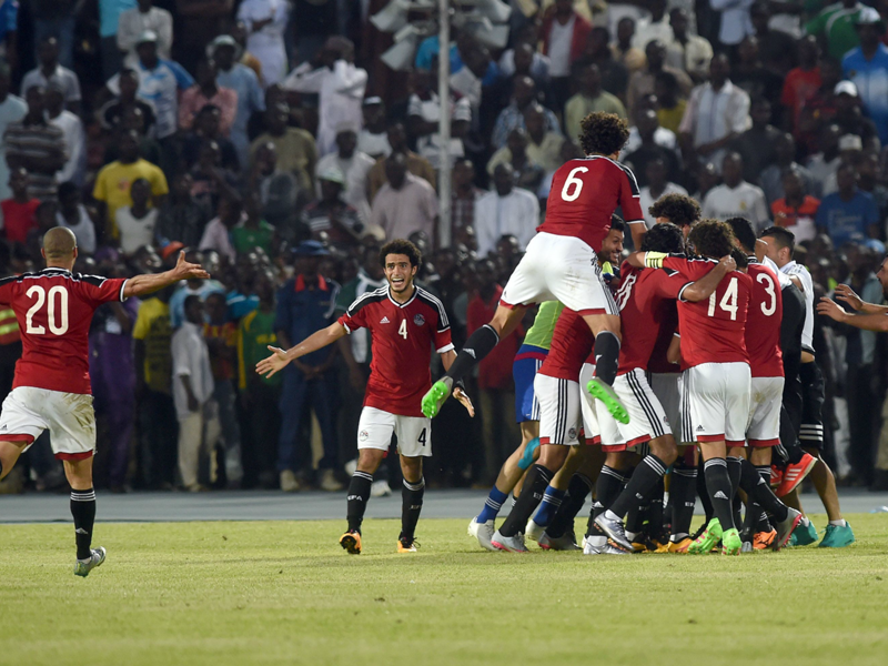 Afcon Stat Pack: All you need to know about Mali v Egypt