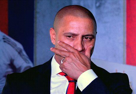 Solari to coach Real Madrid Castilla