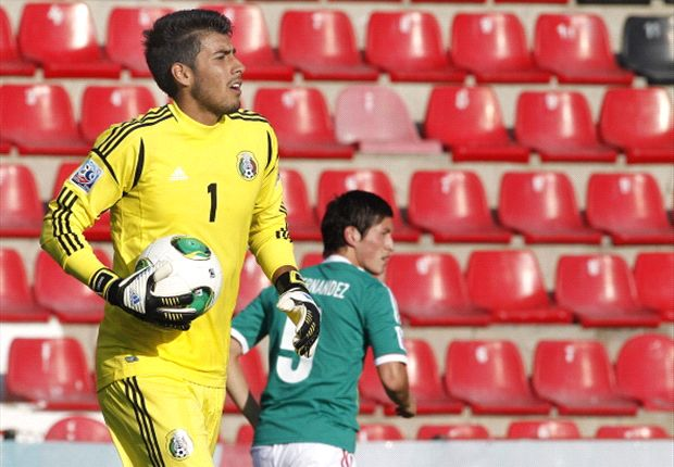 FC Dallas loans Mexican U-20 goalkeeper Sanchez to NASL's Strikers