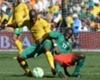 VIDEO: South African midfielder scores goal of the year contender against Cameroon