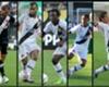 Hoje vascaínos, ex-jogadores do Botafogo tiveram bom retrospecto em clássicos contra o Cruzmaltino