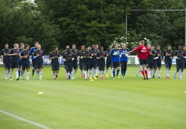Wedtip: Ajax en PSV om de titel