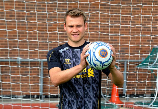 Liverpool new-boy Mignolet expects to play