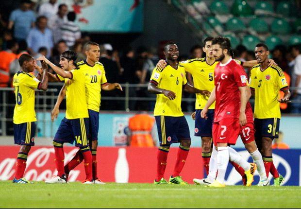 Colombia es líder