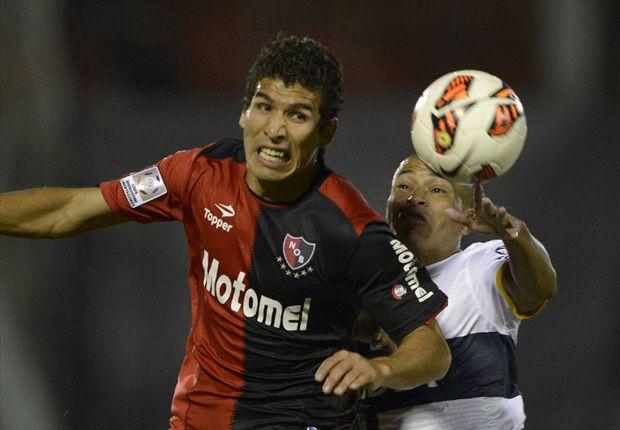 Apuestas: Newell's como local ante un Mineiro enrachado
