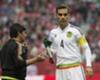 FIFA reconoce a Márquez