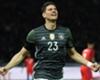 """Gomez: """"Ich will Europameister werden"""""""