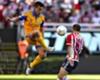 Jorge Torres Nilo 'colgó' las botas en Tigres