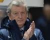 Hodgson tempert Engelse verwachtingen