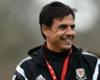 Gunter: Wales 'crazy' to lose Coleman