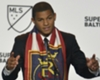 Real Salt Lake rookie Omar Holness collapses during USL match