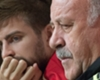 Del Bosque open to periscope