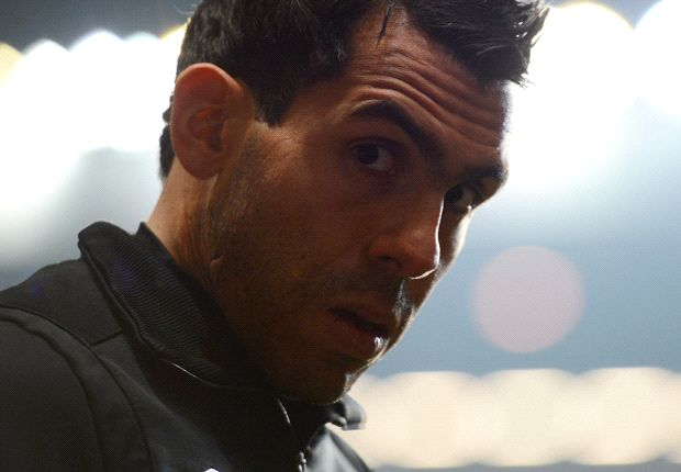 Tevez: I snubbed AC Milan to join Juventus