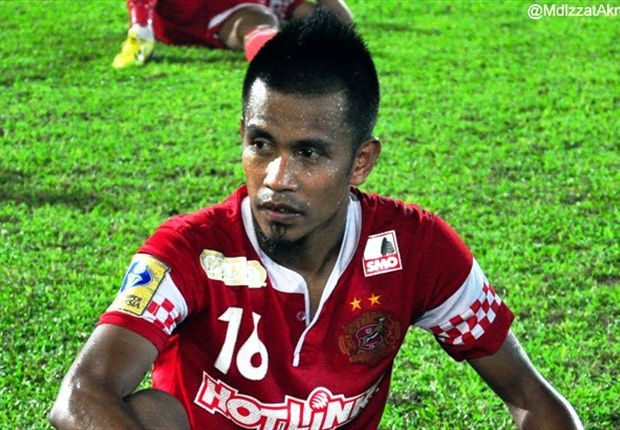 Man of the Match: Kelantan 2-0 South China