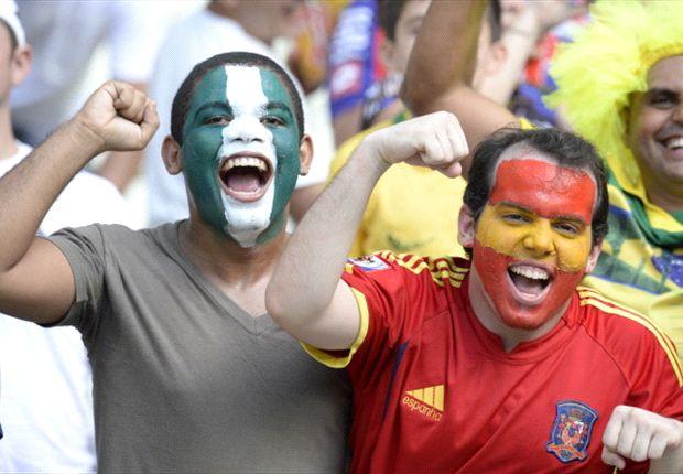 Der WM-Ticketverkauf startet am Dienstag