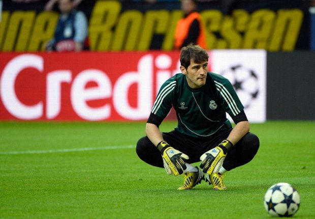 Revealed: Casillas set to stay despite miserable year
