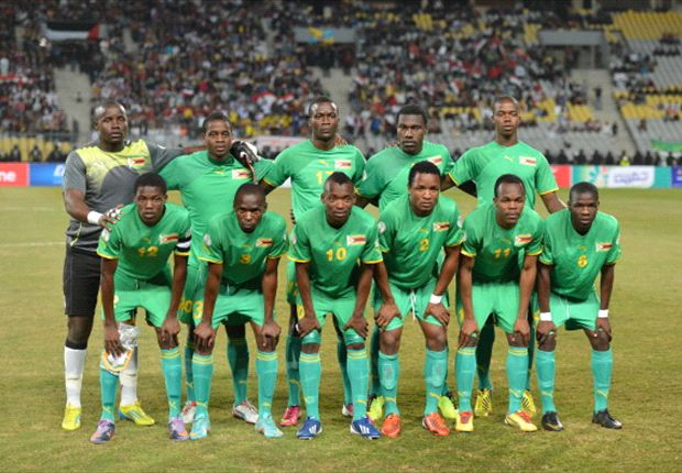 Mali - Zimbabwe Preview: Cape based Zim fans to inspire Warriors