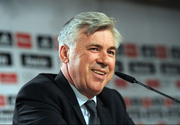 Cruyff: Ancelotti the right man for Real Madrid