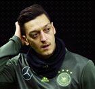 Özil ne retournera pas au Real Madrid