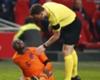 Pays-Bas-France, Willems supervisé par Manchester City
