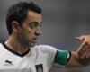 Xavi wird Katars U23-Co-Trainer