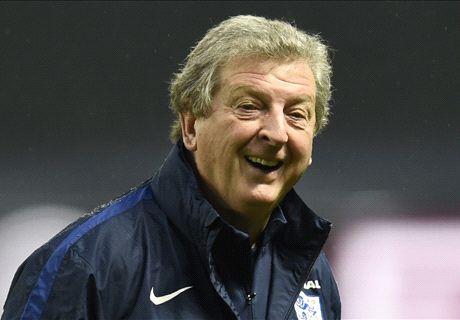 RUMOURS: Aston Villa eyeing Hodgson?