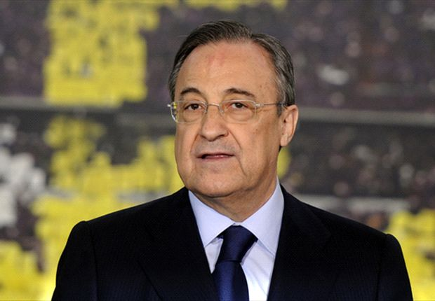Perez: Winning La Decima is Madrid's priority
