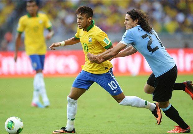 Neymar: It will be an honour to score against Casillas