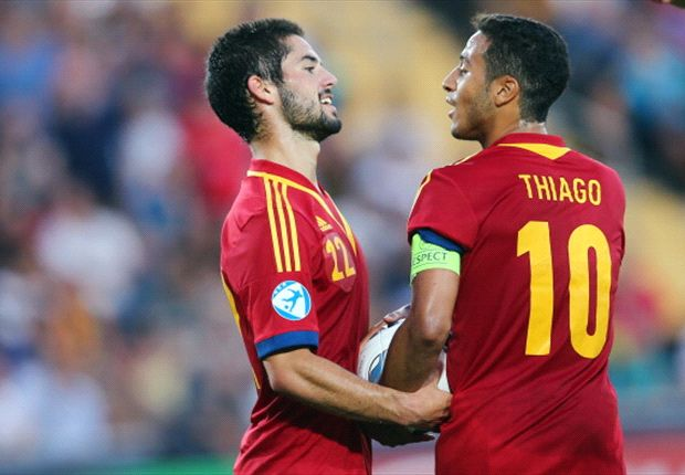 Spain-Belarus Betting Preview: Why the hosts shoud win the first half easily