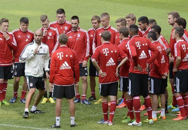 Wedtip: Bayern favoriet voor Champions League
