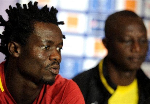 Anthony Annan, Schalke & Ghana