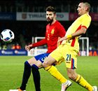 REPORT: Toothless Spain fail to win