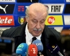 Spain draws frustrate Del Bosque