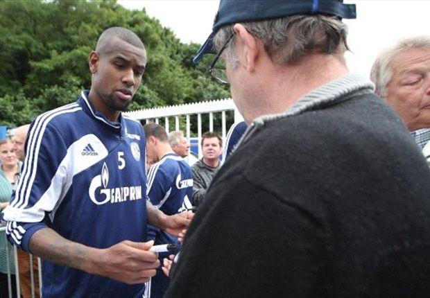Neu-Schalker Felipe Santana bereinigt Streit mit Jürgen Klopp