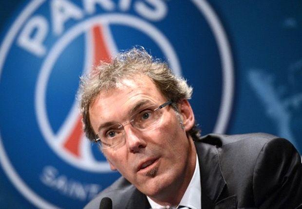 "Laurent Blanc: ""Paris Saint-Germain kann Champions League gewinnen"""