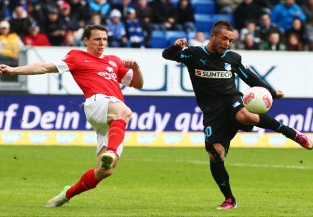 Azkals midfielder Stephan Schrock has moved to Frankfurt from Hoffenheim