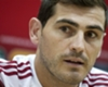 Casillas: My retirement is closer