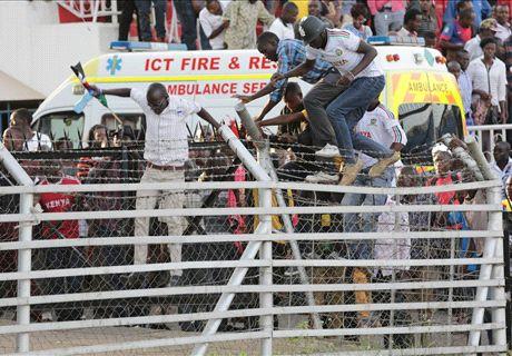 Kenya facing heavy fine and ban