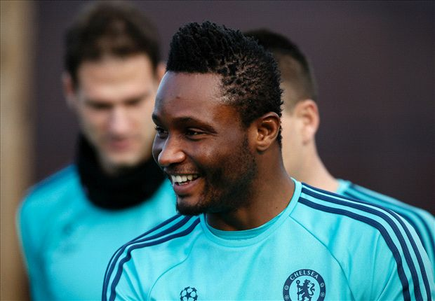 Mikel: Mourinho didn't believe in me anymore