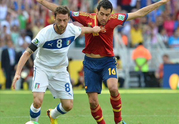 Spain 0-0 Italy (7-6 pens): Navas the hero in gripping shoot-out