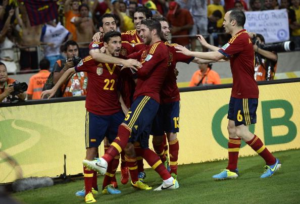 Previa de las Eliminatorias UEFA