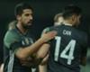 Khedira backs absent Schweinsteiger